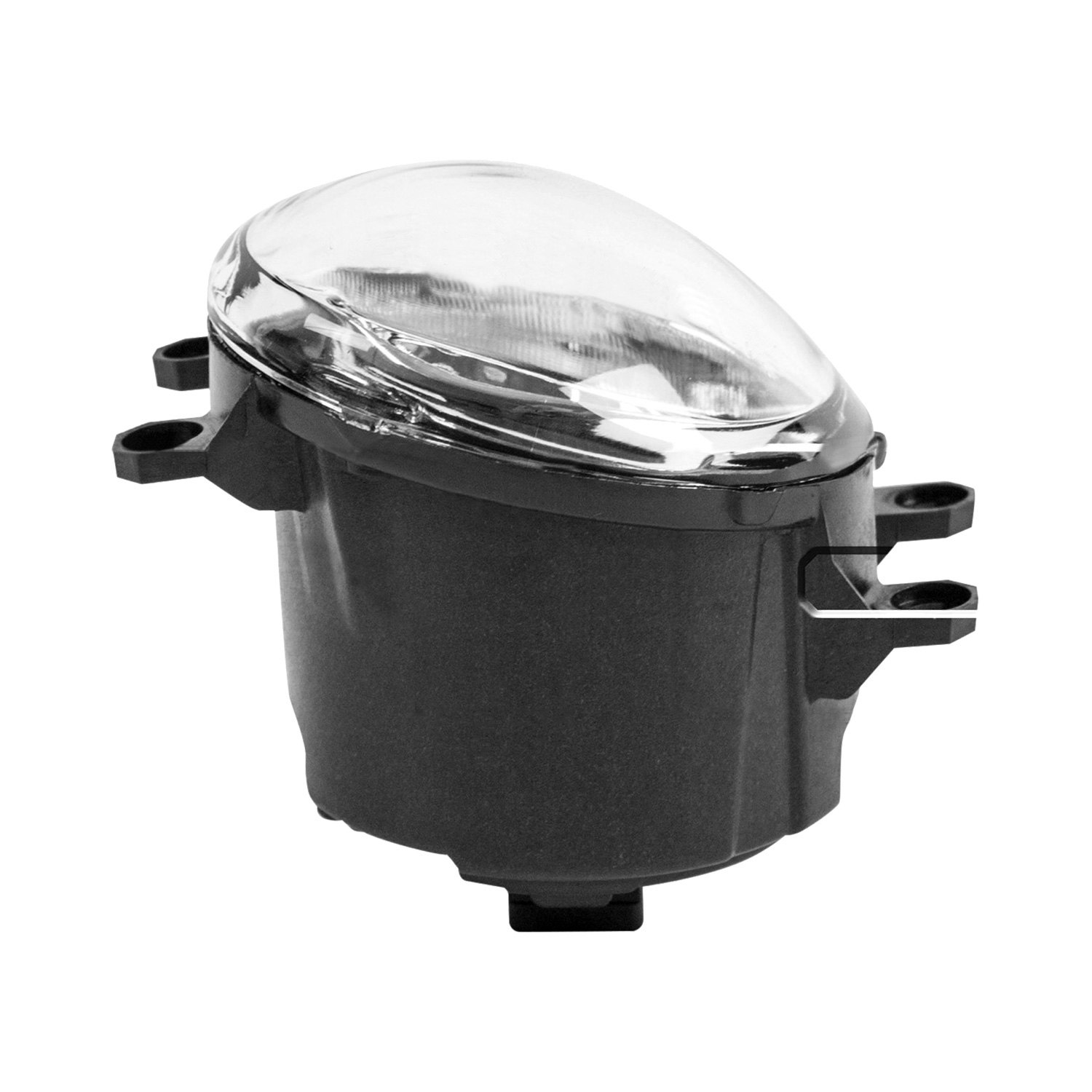 TYC 19-5973-00-1 Replacement Right Fog Lamp