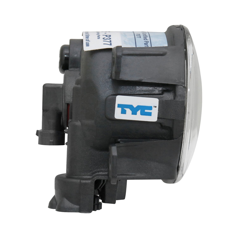 TYC 19-6043-00-9 Fog Lamp