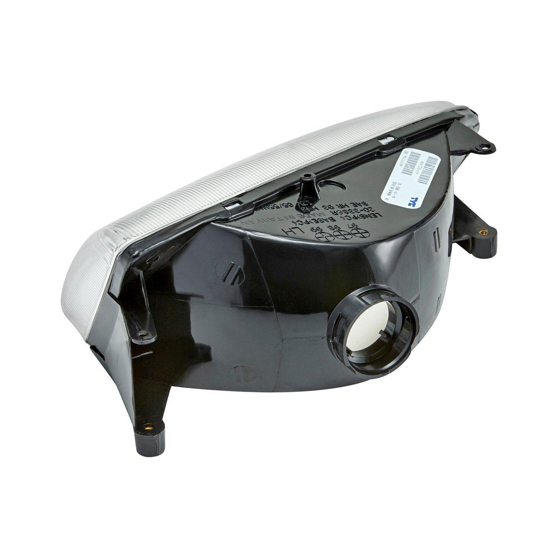 Dodge Intrepid 1995-1997 Replacement Headlight