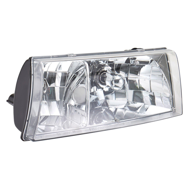 tyc mercury grand marquis 2000 replacement headlight. Black Bedroom Furniture Sets. Home Design Ideas