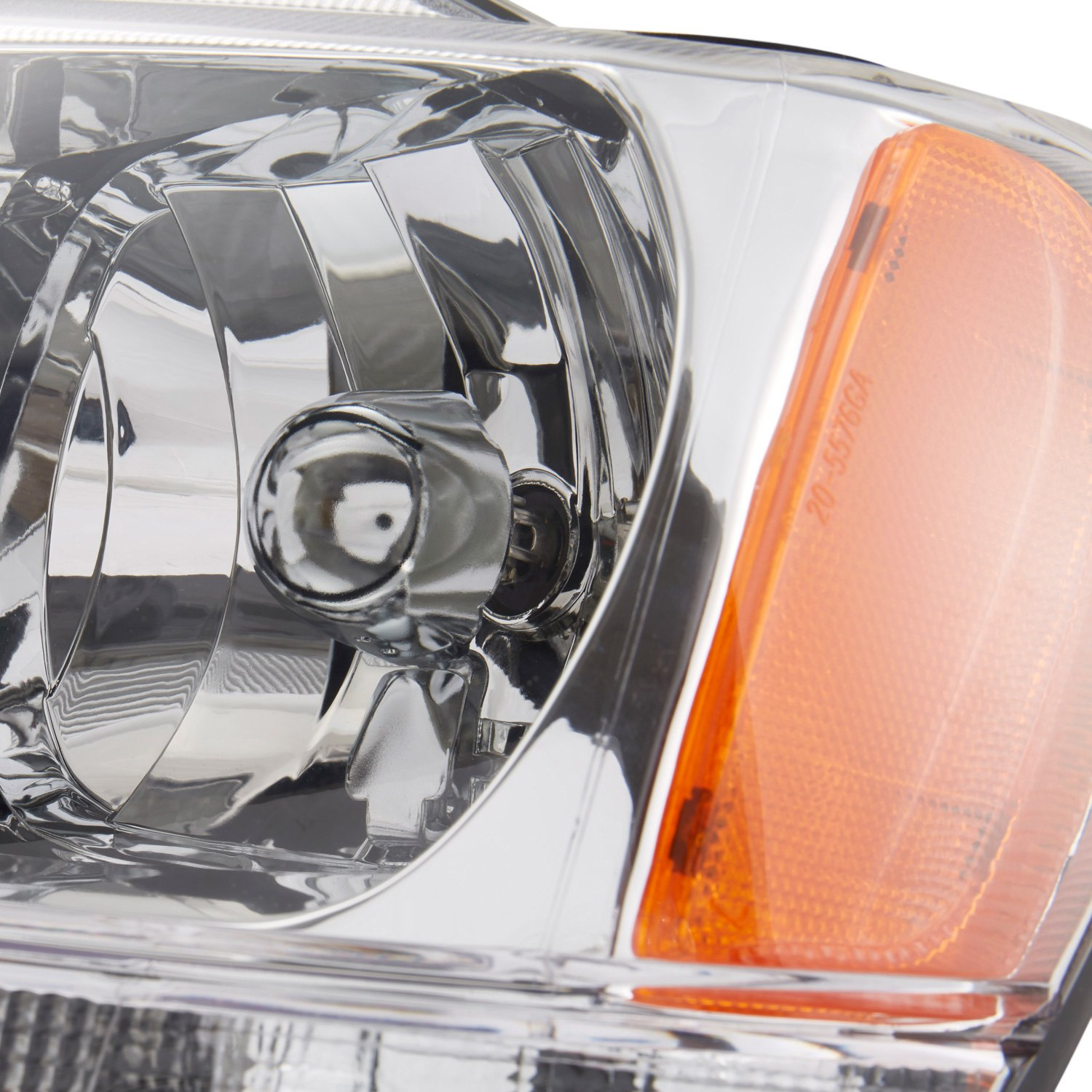Tyc Jeep Grand Cherokee Limited Overland 2002 2004 Replacement Headlight