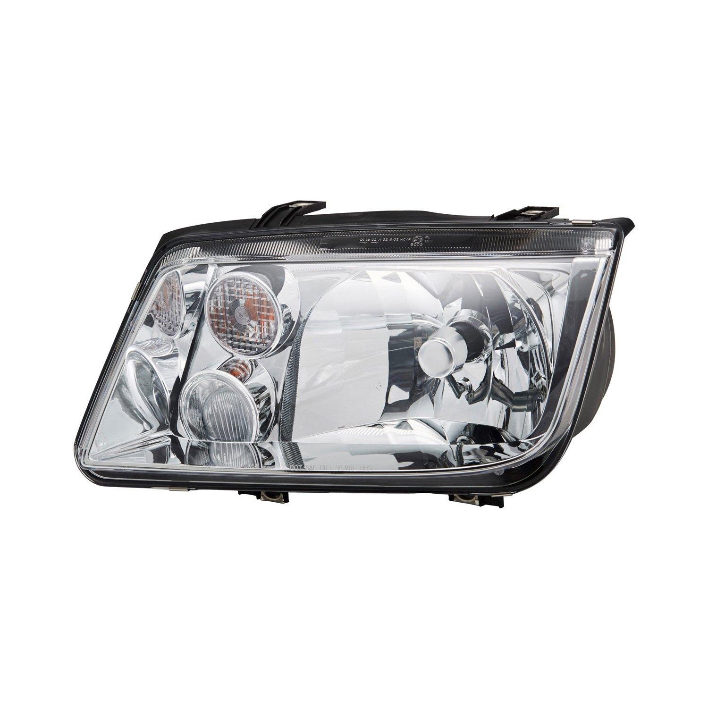 Tyc Volkswagen Jetta 4th Generation To Vin 2108641 2000 Replacement Headlight