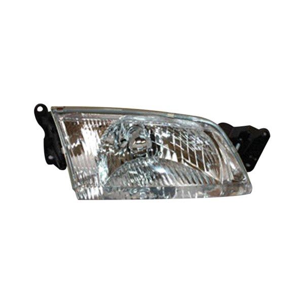 tyc mazda 626 2000 2002 replacement headlight. Black Bedroom Furniture Sets. Home Design Ideas