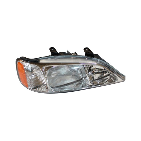 Acura TL 1999-2001 Replacement Headlight