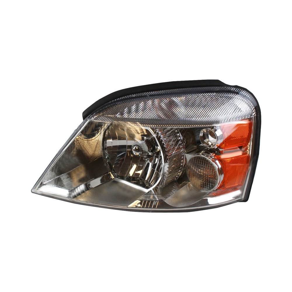 Ford Freestar 2004-2007 Replacement Headlight