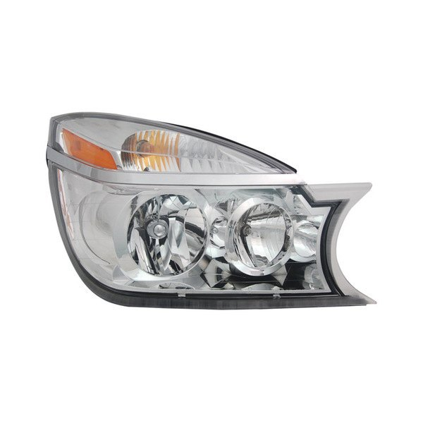 tyc buick rendezvous 2006 2007 replacement headlight. Black Bedroom Furniture Sets. Home Design Ideas