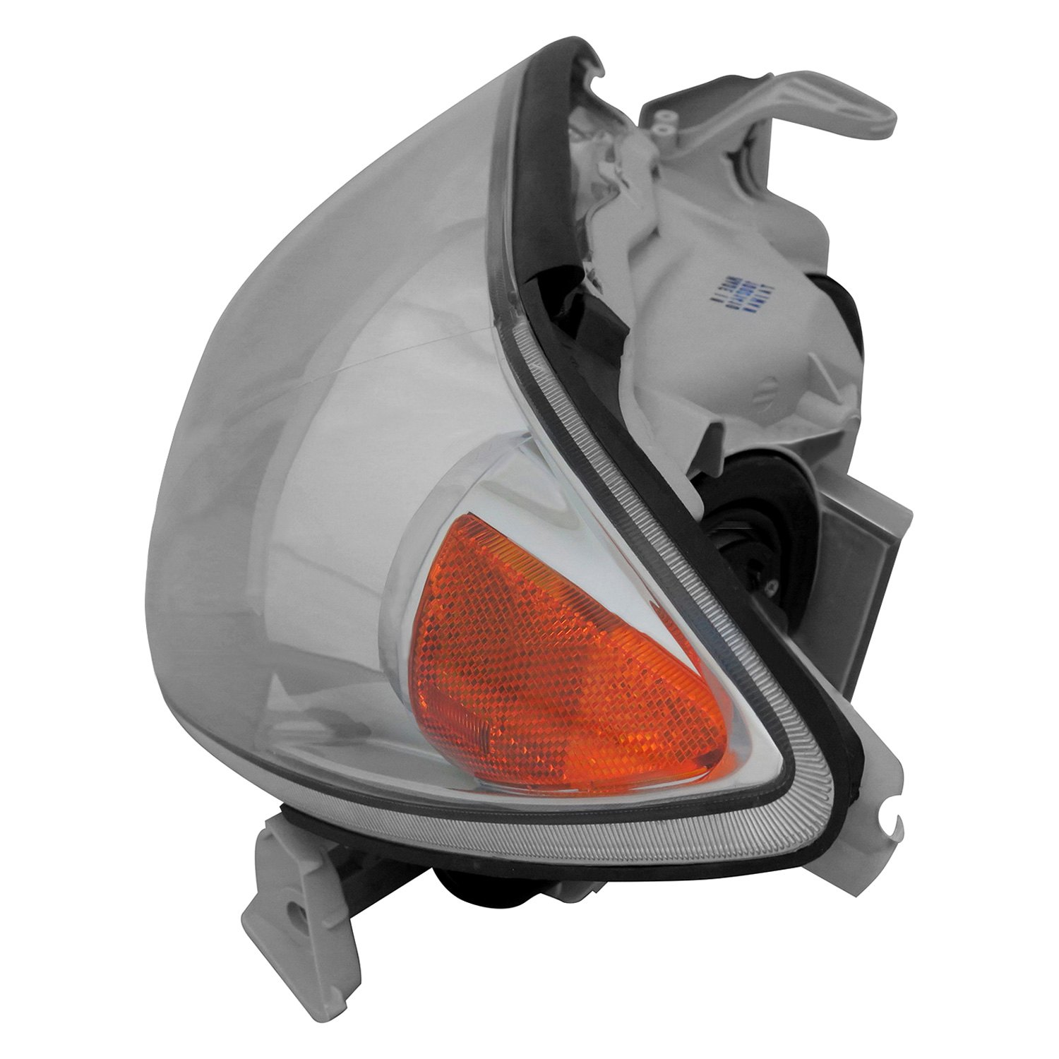 tyc toyota camry 2006 replacement headlight. Black Bedroom Furniture Sets. Home Design Ideas
