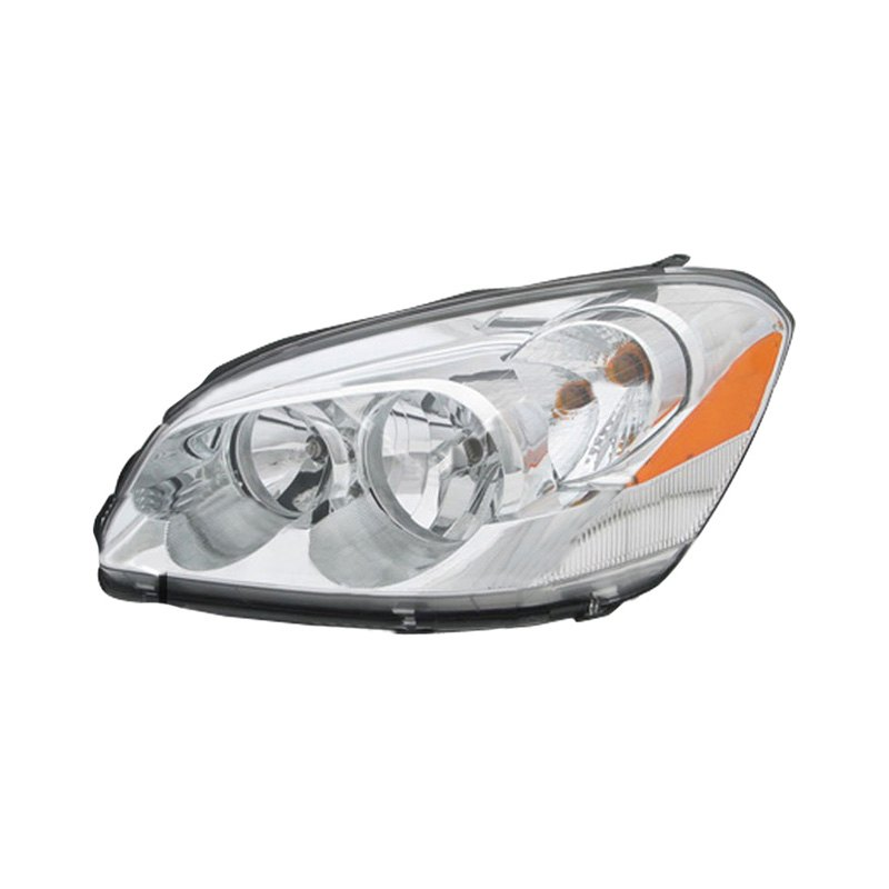 tyc buick lucerne 2008 replacement headlight. Black Bedroom Furniture Sets. Home Design Ideas