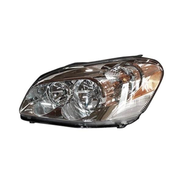 2006 Buick Lucerne Price: Buick Lucerne 2006-2007 Replacement Headlight
