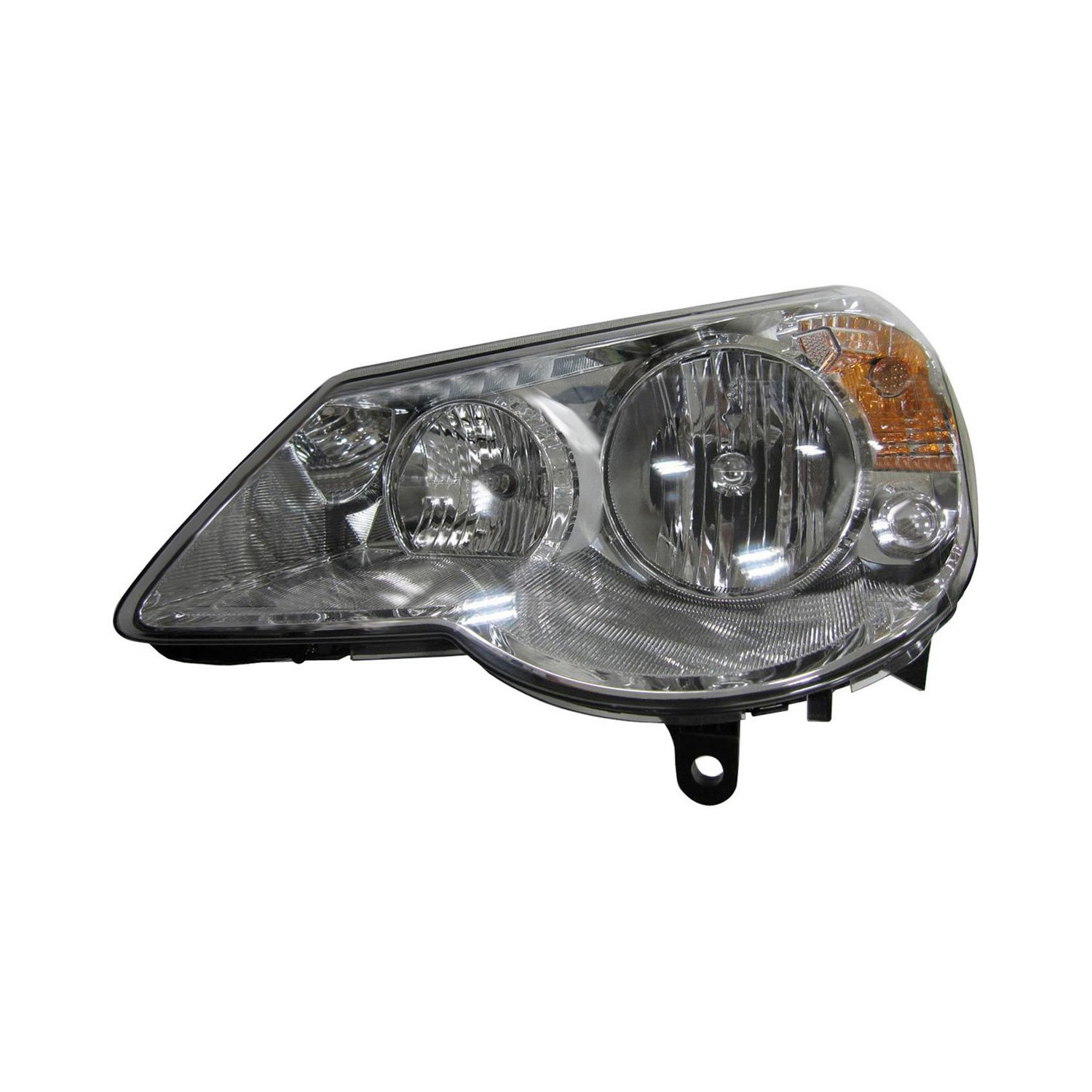 Chrysler Sebring 2007-2010 Replacement Headlight