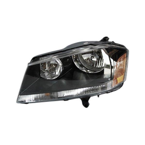 Tyc dodge avenger 2012 replacement headlight for 2012 dodge avenger interior lights