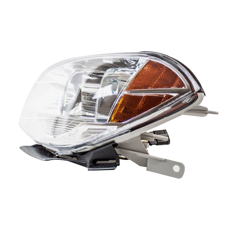 Chevy Malibu 2009 Replacement Headlight