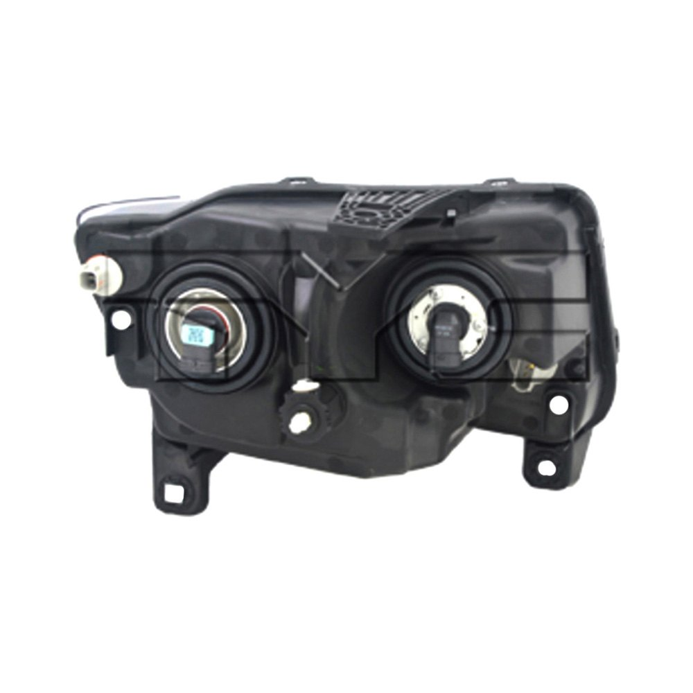 Jeep Compass 2013 Replacement Headlight