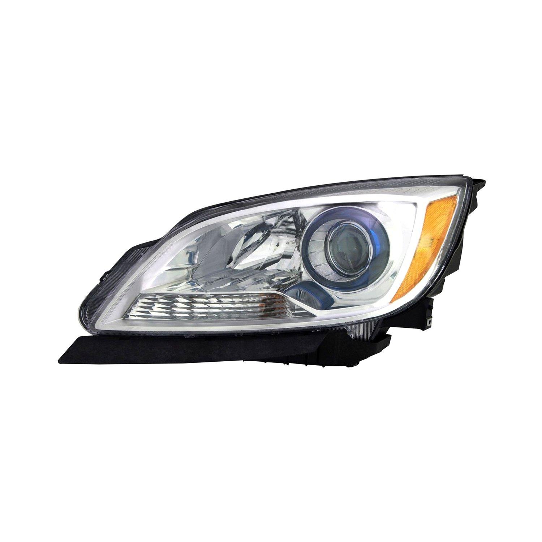 2012 Buick Verano Price: Buick Verano 2012-2014 Replacement Headlight