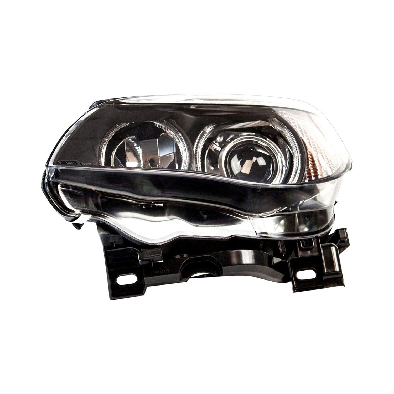Tyc U00ae   530i    545i Sedan 2005 Replacement Headlight