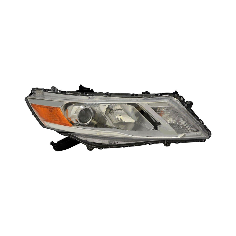 Honda Crosstour 2013-2015 Replacement Headlight