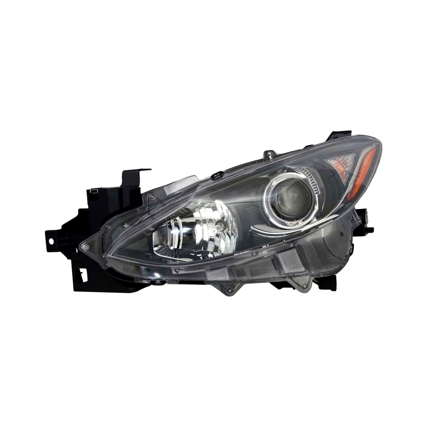 tyc mazda 3 2015 replacement headlight. Black Bedroom Furniture Sets. Home Design Ideas