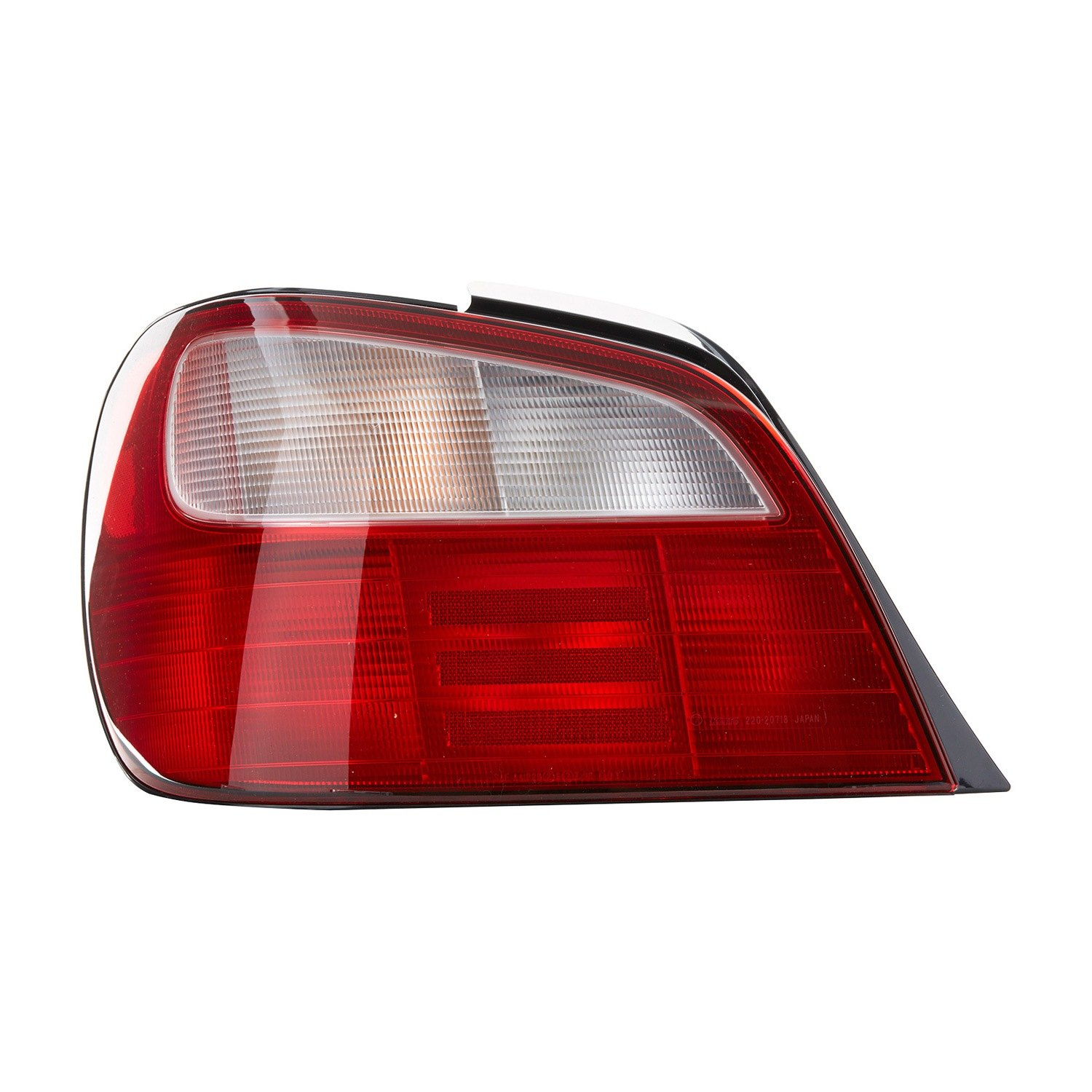 tyc subaru impreza sedan 2002 2003 replacement tail light. Black Bedroom Furniture Sets. Home Design Ideas