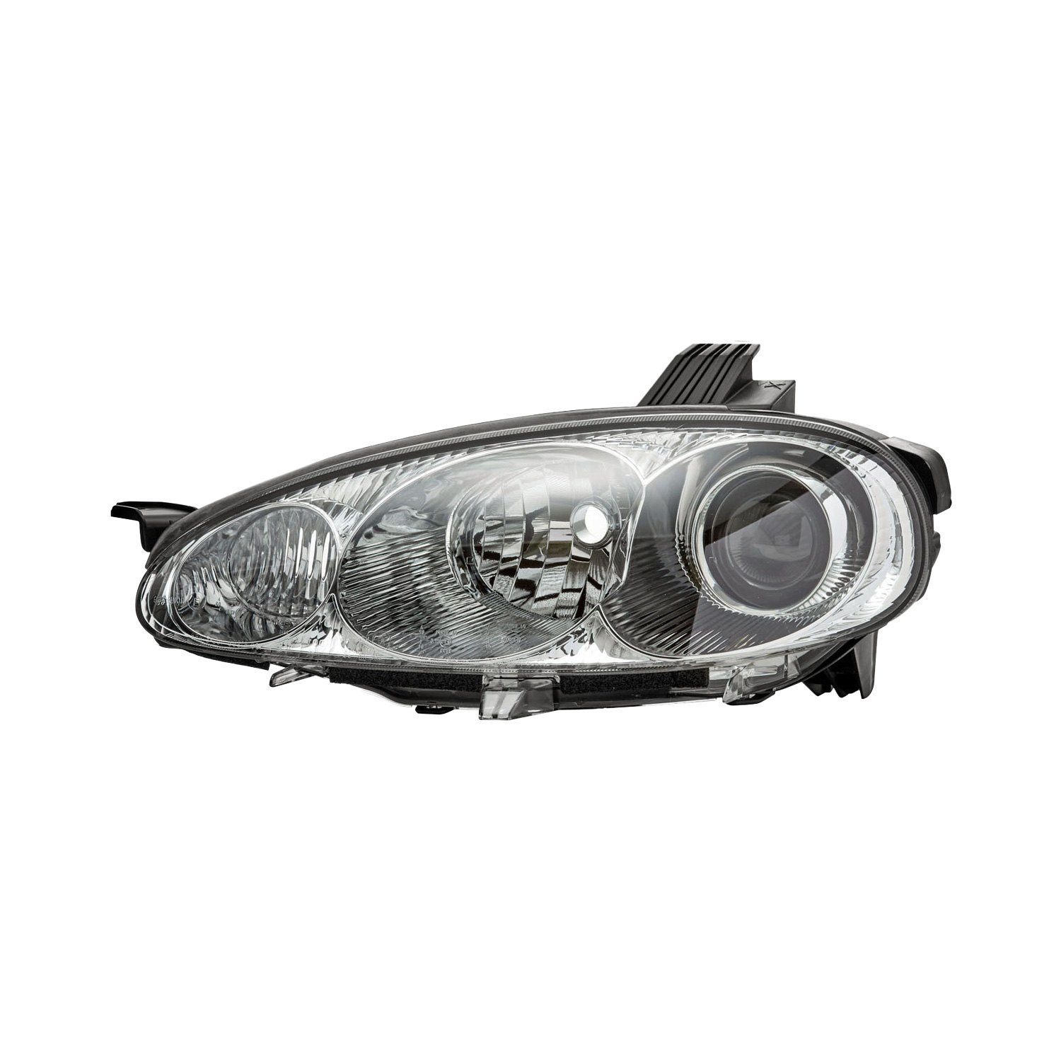 Mazda Miata 2003 Tyc Nc72 51 0l0d Driver Side Replacement Headlight Ebay