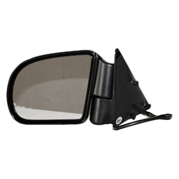 TYC 1000342 Chevrolet//GMC Driver Side Power Heated Replacement Mirror