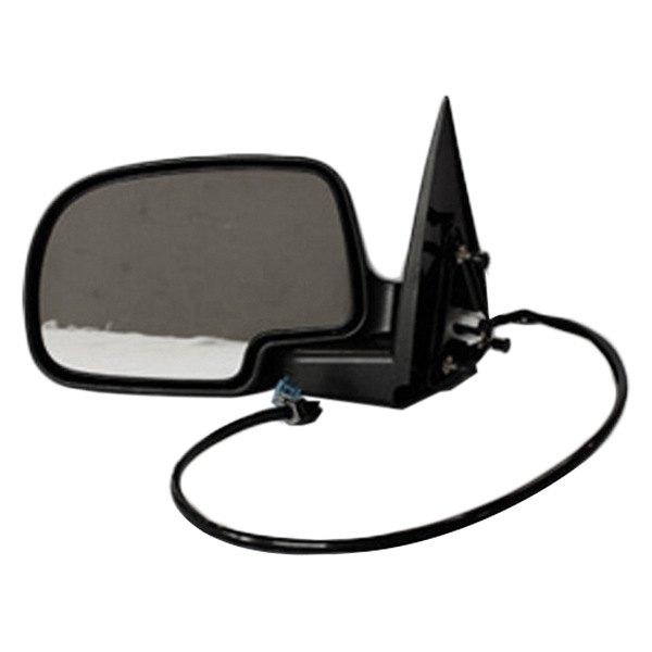2007 GMC Sierra Side Mirror