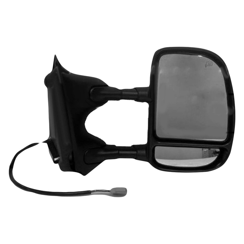 Ford f350 super duty mirror side view mirrors action crash for Mirror 07 07 07