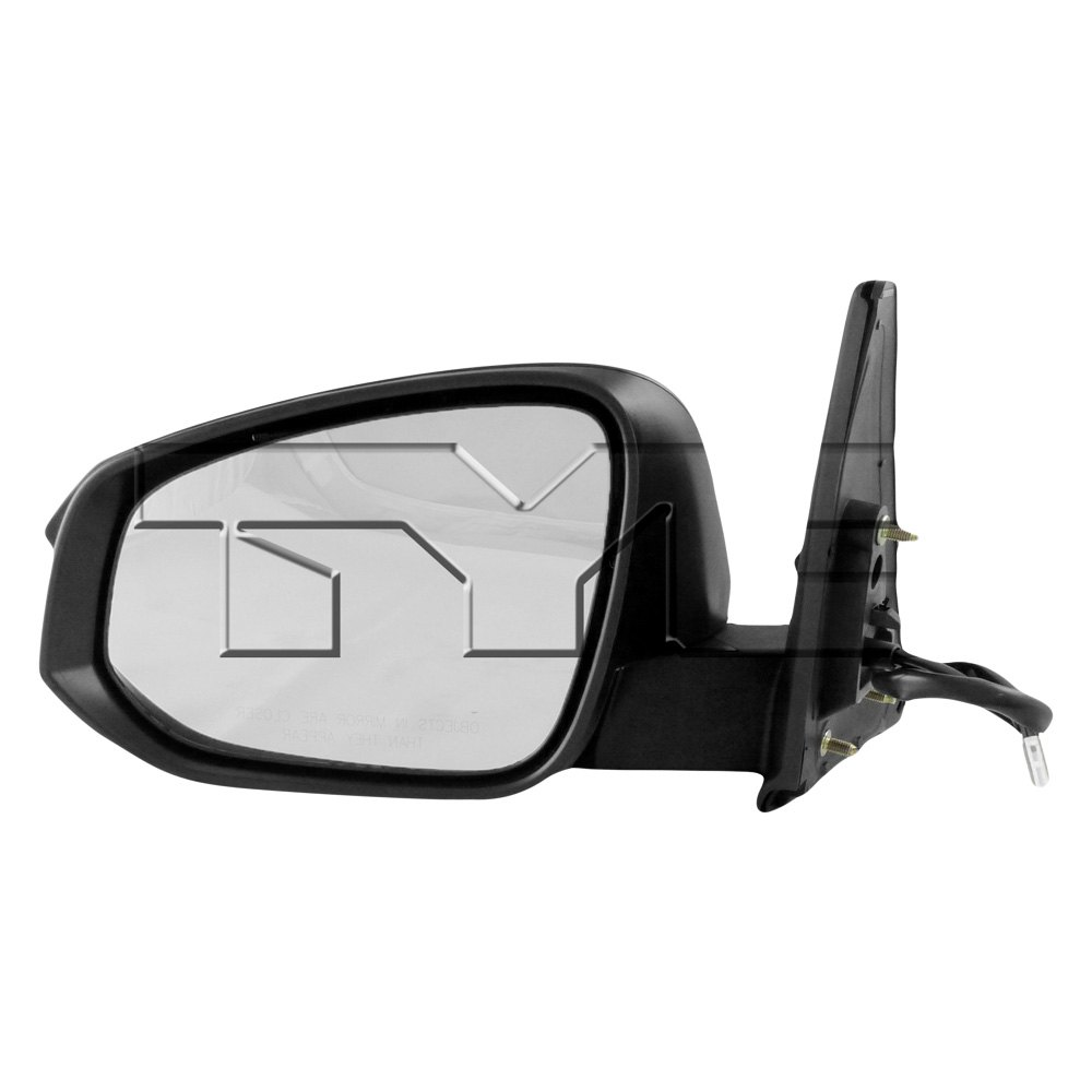 Fits Toyota Tacoma Replacement Passenger Side Power View Mirror Heated, Foldaway