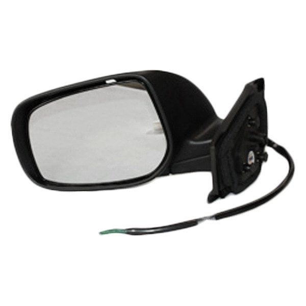 TYC 5410132 Toyota Yaris Driver Side Power Non-Heated Replacement Mirror