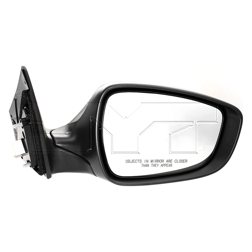 For Hyundai Elantra 14-16 TYC 7710651 Passenger Side Power View Mirror Heated