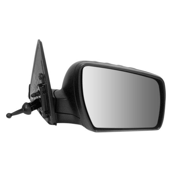 2012 Kia Soul Exterior: Kia Soul 2012 Side View Mirror