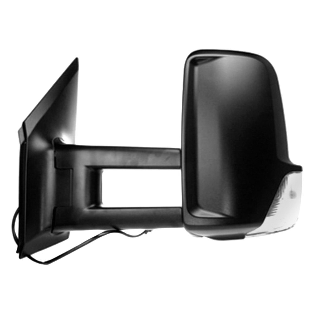 Freightliner Sprinter 2006-2014 Manual Towing Mirror