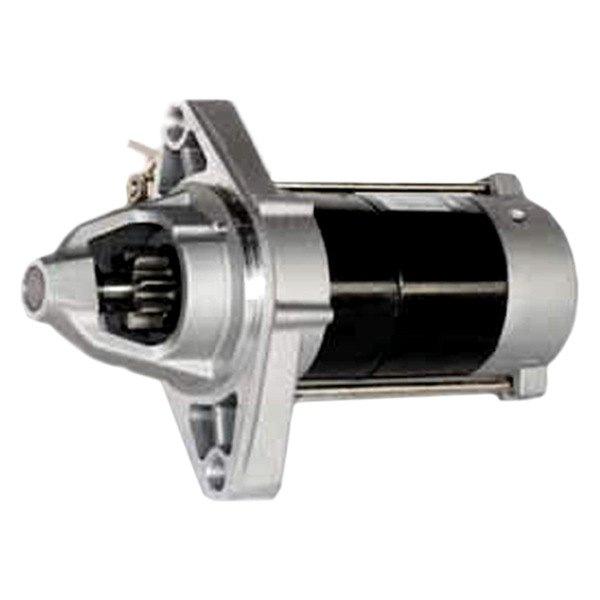 Tyc honda cr v 1998 2001 starter motor for Honda crv starter motor