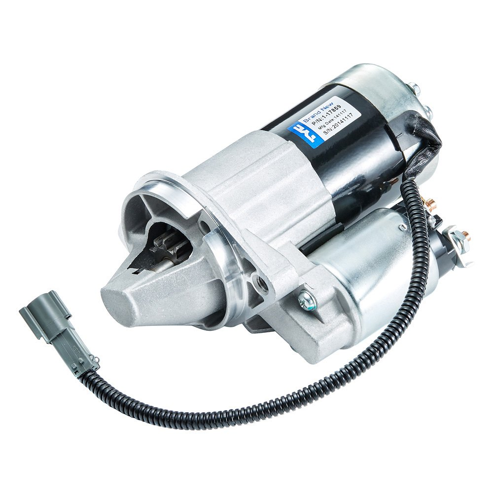 TYC 1-17859 Nissan Xterra Replacement Starter