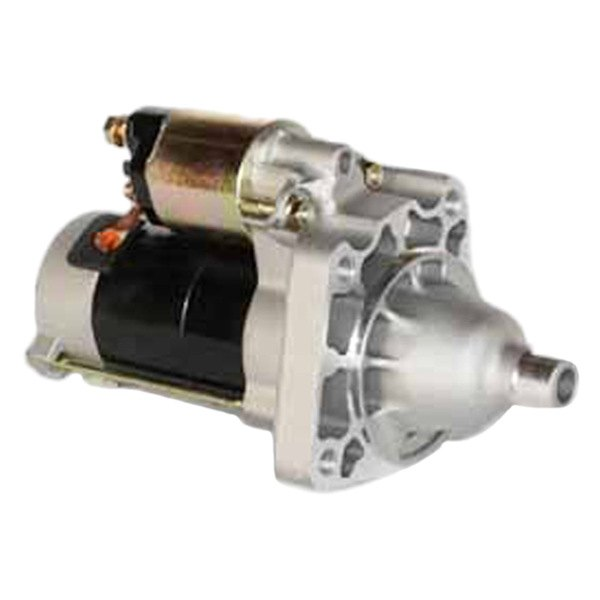 Chrysler Town And Country 2006-2007 Starter