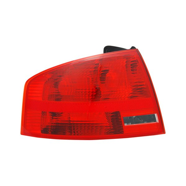 tyc audi a4 2006 2008 replacement tail light. Black Bedroom Furniture Sets. Home Design Ideas