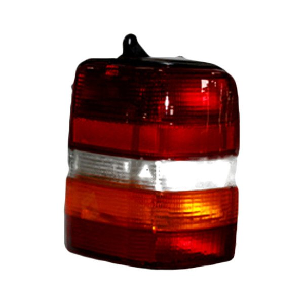 tyc jeep grand cherokee 1993 1998 replacement tail light. Black Bedroom Furniture Sets. Home Design Ideas