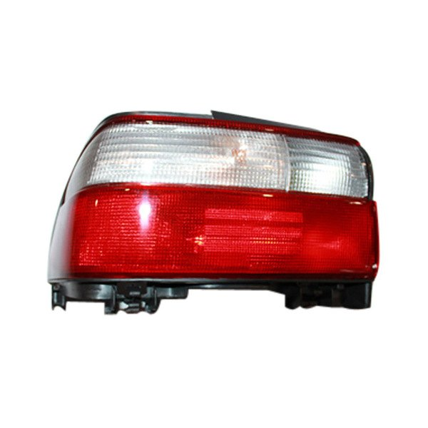 2001 Toyota Corolla Tail Lights: Toyota Corolla 1996-1997 Replacement Tail Light