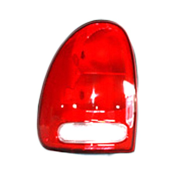 tyc dodge durango 1998 2003 replacement tail light. Black Bedroom Furniture Sets. Home Design Ideas