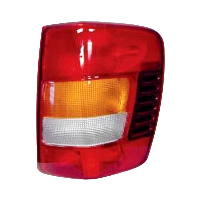 TYC 11 5275 90 1 Passenger Side NSF Certified Replacement Tail Light