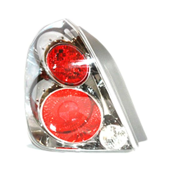 Tyc Nissan Altima 2006 Replacement Tail Light