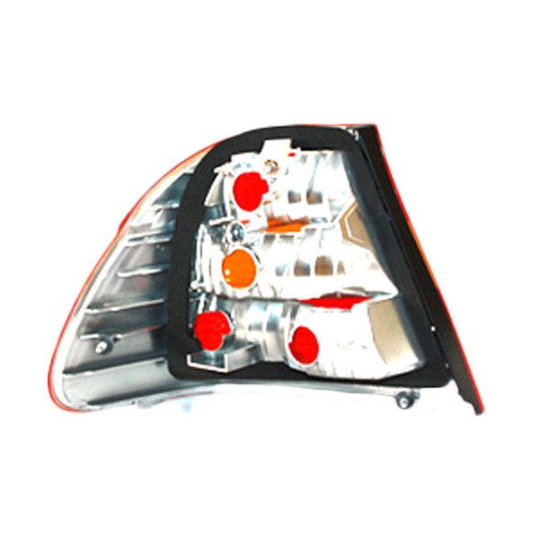 tyc bmw 3 series 2004 2005 replacement tail light. Black Bedroom Furniture Sets. Home Design Ideas