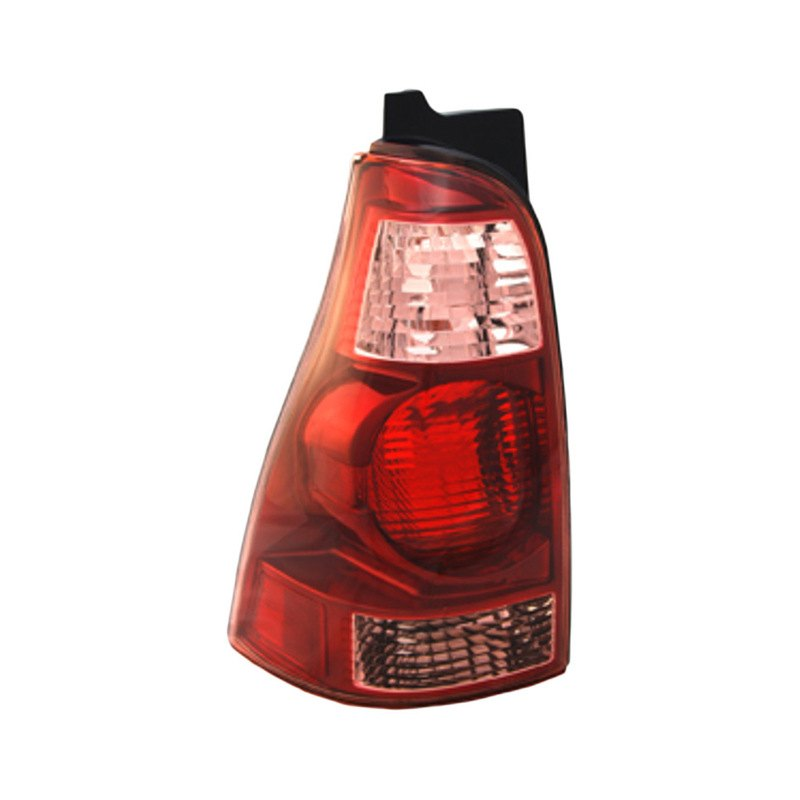 TYC 11 6062 01 1 Driver Side NSF Certified Replacement Tail Light
