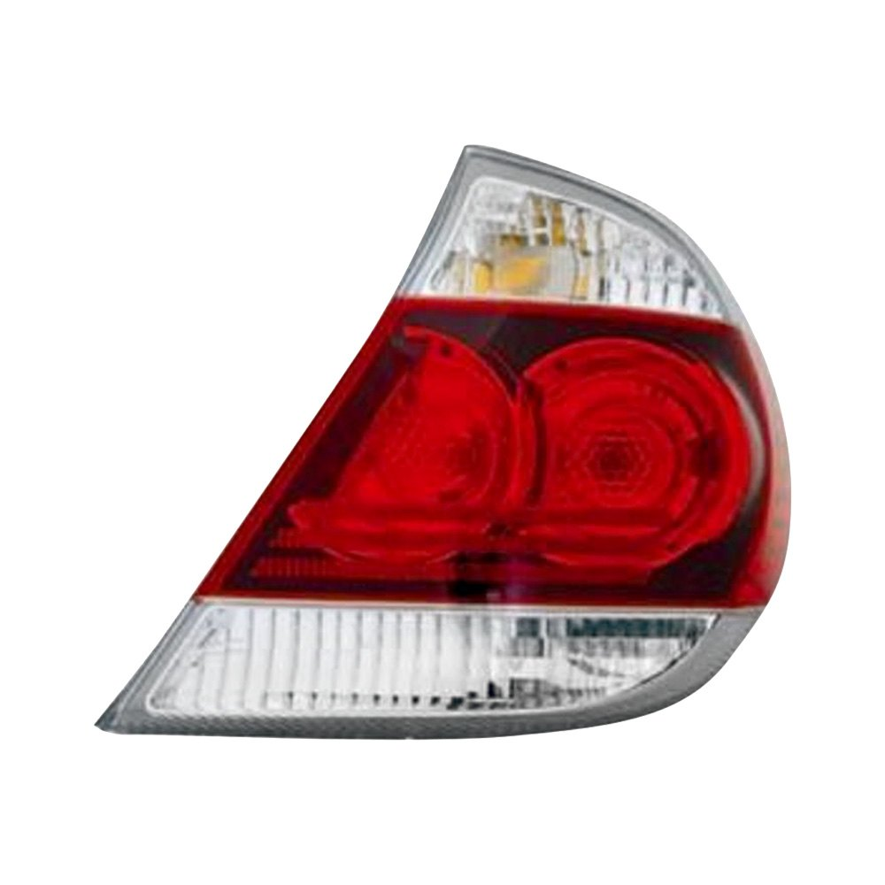 tyc toyota camry 2005 replacement tail light. Black Bedroom Furniture Sets. Home Design Ideas