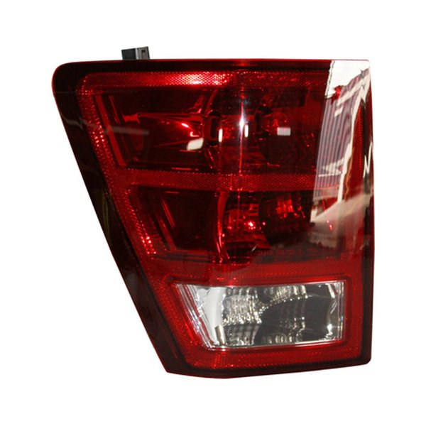 tyc jeep grand cherokee 2005 2006 replacement tail light. Black Bedroom Furniture Sets. Home Design Ideas