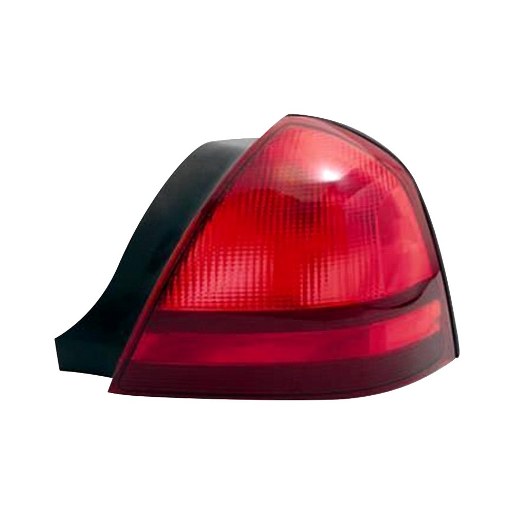 TYC 11 6089 01 1 Passenger Side NSF Certified Replacement Tail Light
