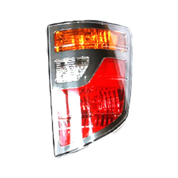 tyc honda ridgeline 2006 2008 replacement tail light. Black Bedroom Furniture Sets. Home Design Ideas