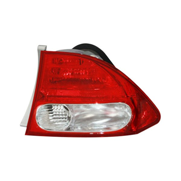 TYC 11 6165 91 1 Passenger Side NSF Certified Replacement Tail Light