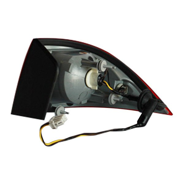2006 Buick Lucerne Price: Buick Lucerne 2006-2011 Outer Replacement Tail Light