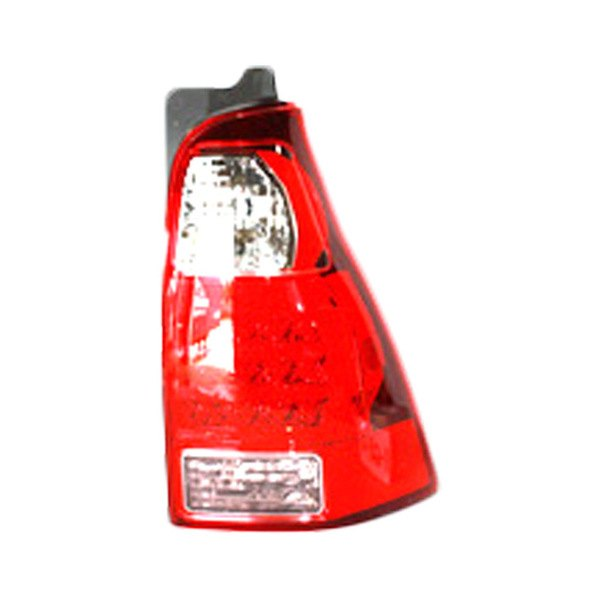 TYC 11 6211 01 1 Passenger Side NSF Certified Replacement Tail Light