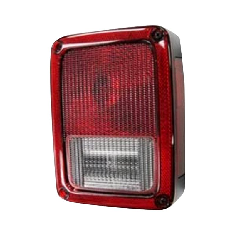 tyc jeep wrangler 2015 replacement tail light. Black Bedroom Furniture Sets. Home Design Ideas
